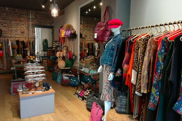 Boutique du mois Sans Arcidet Paris